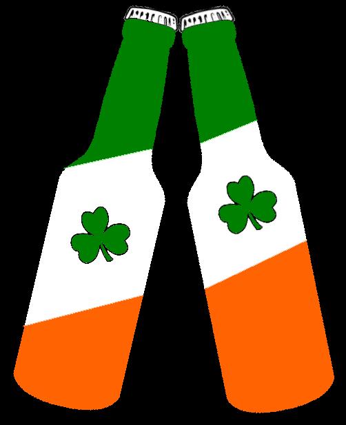 502x617 Irish Beer Clip Art Cliparts