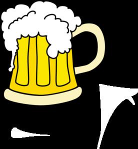 276x298 Beer Clip Art
