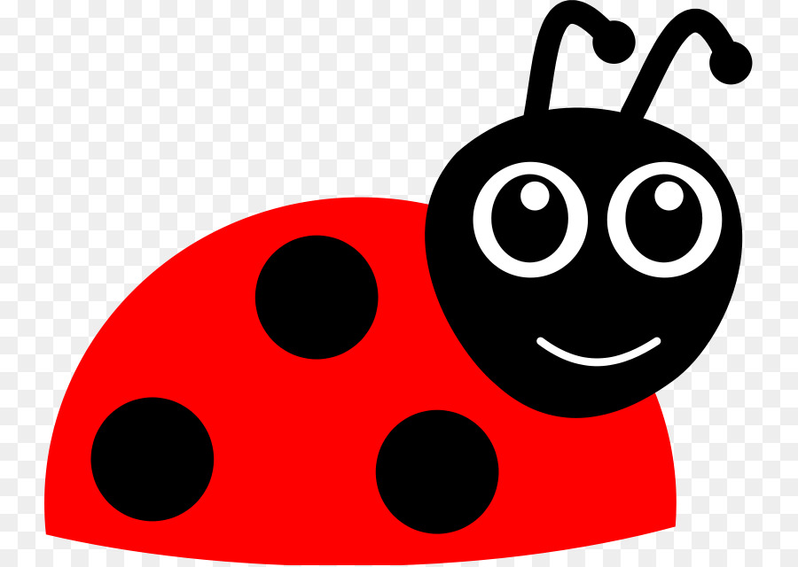900x640 Beetle Cartoon Ladybird Clip Art