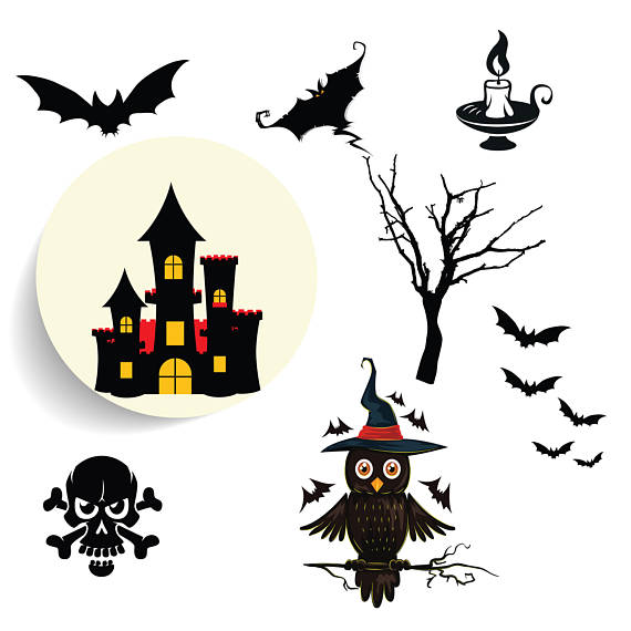 570x570 Halloween Clipart Halloween Party Spider Clipart Cute