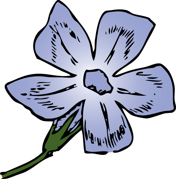 588x598 Pansy Clipart Clipart Panda