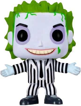 346x451 Popular And Trending Beetlejuice Stickers On Picsart