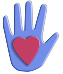 250x292 Kind Hands Clipart