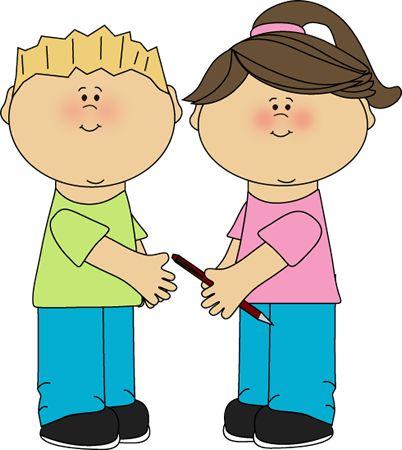 402x450 72 Best Clip Art For Schedules Images On Preschool