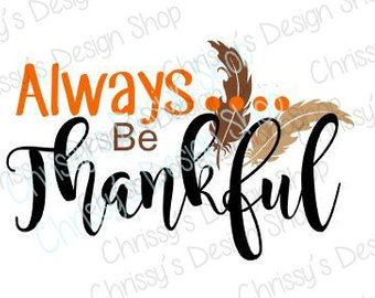 340x270 Thanksgiving Svg Thankful Grateful Blessed Svg Tribal Feather