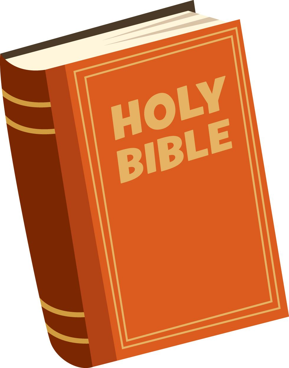 980x1245 Holy Bible Clip Art