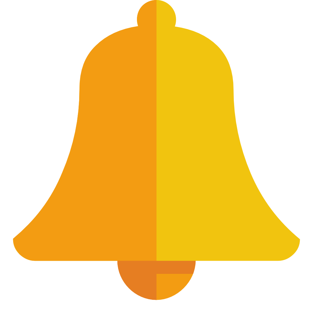 1024x1024 Image Of A Bell  2386765