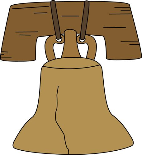 456x500 Liberty Bell Vector Art And Graphics Getty Images