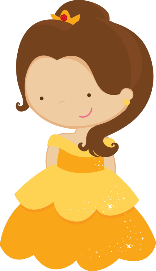 503x870 Gifs De Princesas Y Children Clipart