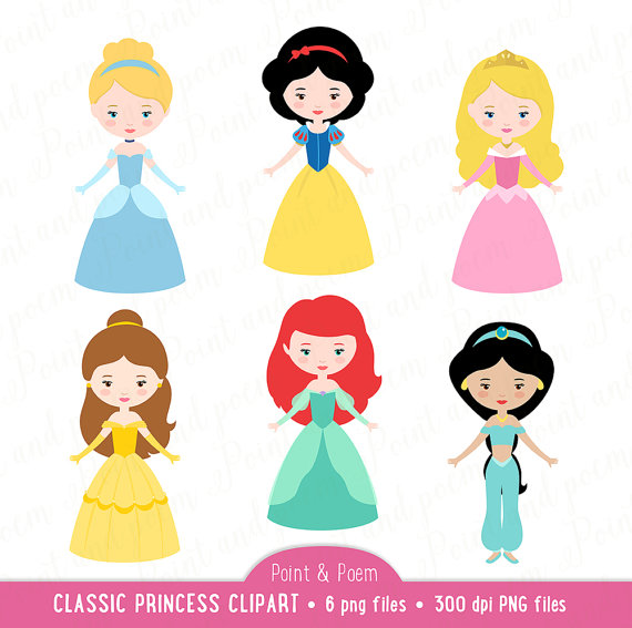 570x567 Princess Clip Art, Fairytale Princess Clipart, Little Princess