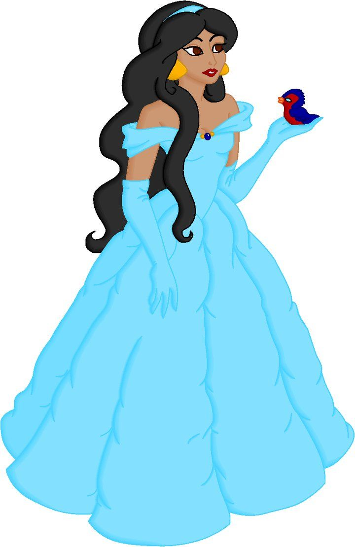720x1110 Clip Art Princess Jasmine Clip Art