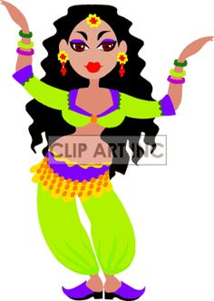 236x333 Exotic And Graceful Belly Dance Is The Best Way For Women To Feel