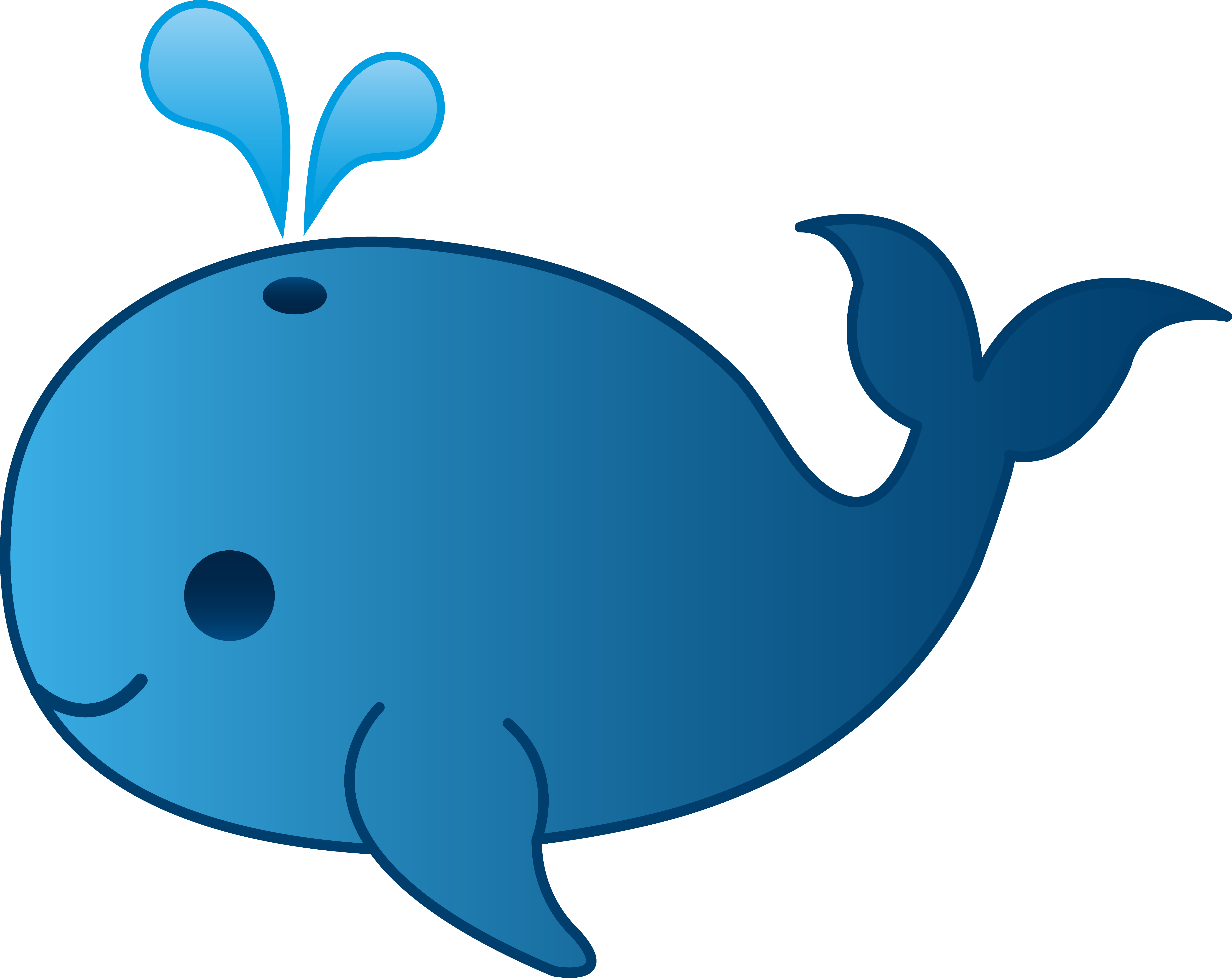 6371x5057 Opportunities Cartoon Pictures Of Whales Whale Clip Art Clipart