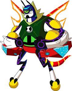 236x295 Ben 10 Alien Force Swampfire Costume Medium 7 8 Ben 10 Alien