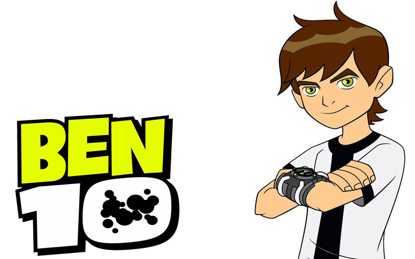 1440x900 16 Ben 10 Hd Wallpapers Background Images