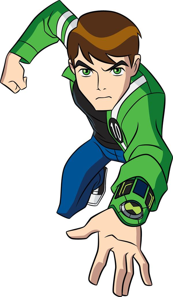 Ben 10 Alien Force Clipart at GetDrawings com | Free for