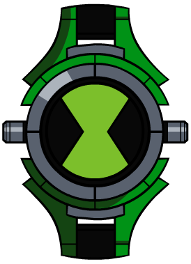 274x379 Ben 10 Alien Force Omnitrix