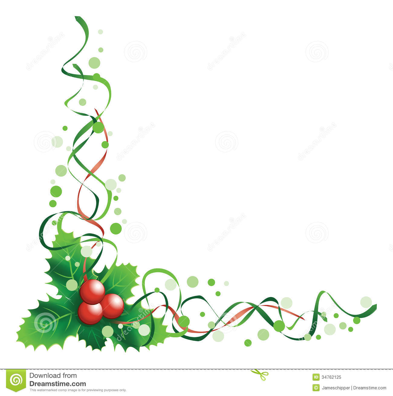 1300x1313 Collection Of Holly Berry Clipart Border High Quality, Free
