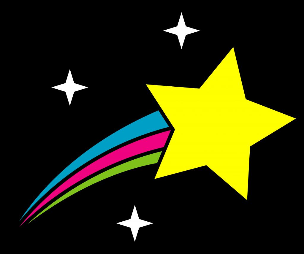 1024x856 Star Clip Art