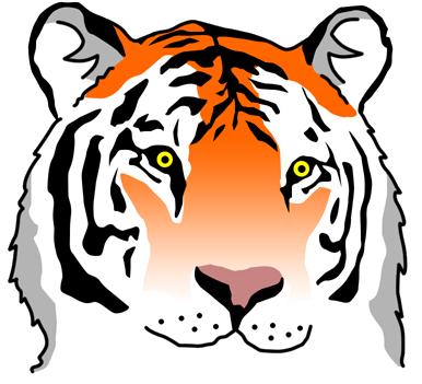 386x351 4 Bengal Tiger Clipart. Clipart Panda