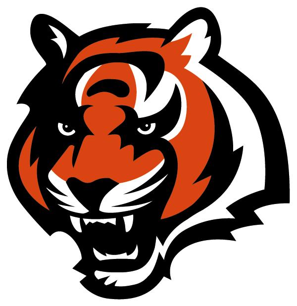 600x618 Bengal Tiger Clip Art Clipart Download Funny Football Team Pics