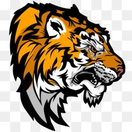 260x260 Bengal Tiger Clip Art