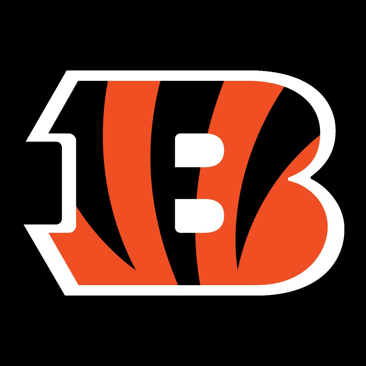 1200x1200 Cincinnati Bengals Logot Transparent Png