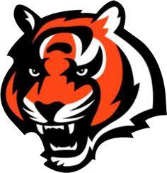 236x244 Bengal Clipart Cincinnati Bengals 3067963