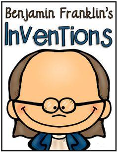 236x307 Fun Friday Activity Benjamin Franklin Count, Activities