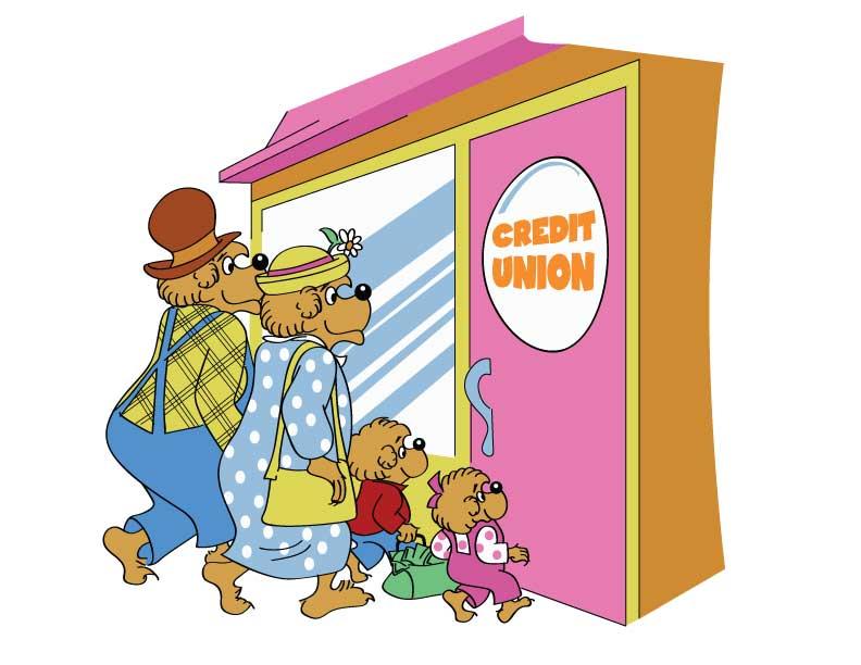 792x612 Berenstain Bears Coloring Challenge Primetrust Federal Credit Union