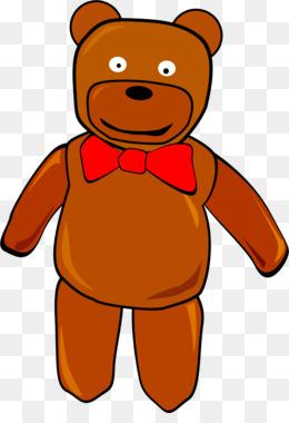 260x380 Teddy Bear Father Clip Art