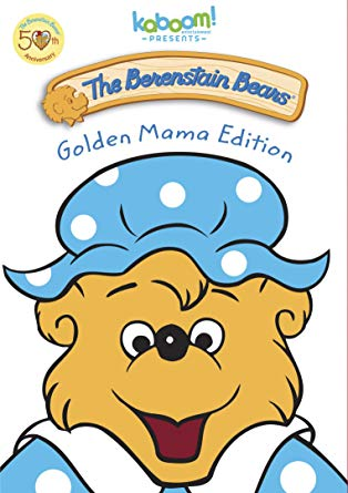 314x445 The Berenstain Bears