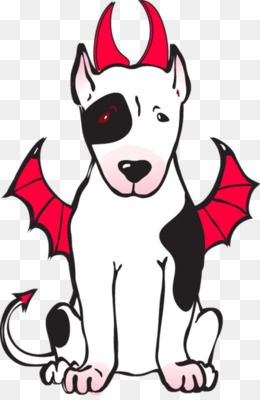 260x400 Free Download Dog Breed Devil Dog Puppy Clip Art