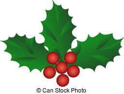 257x194 Holly Berries Clip Art Vector Graphics. 11,584 Holly Berries Eps