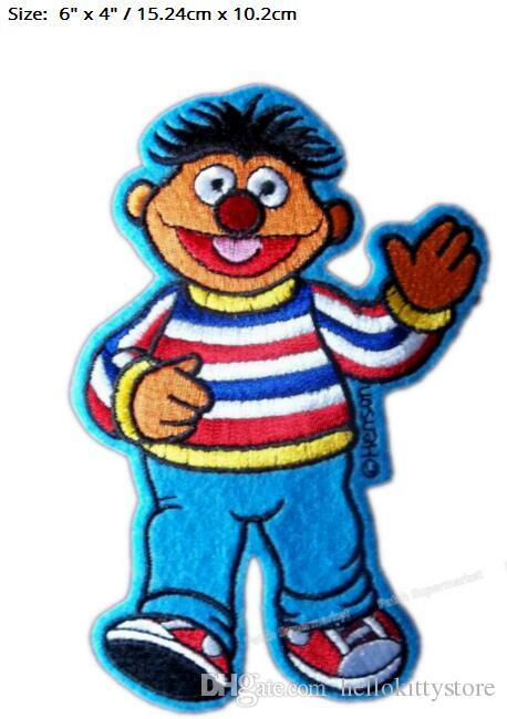 Bert And Ernie Clipart