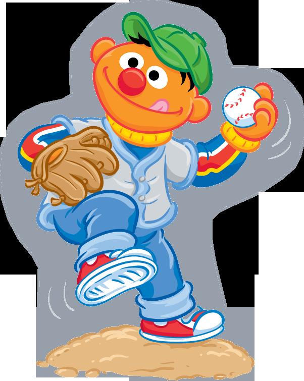 602x755 Ernie 02 Sesame Street Sesame Streets And Fanart