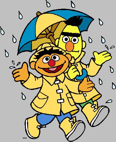 400x491 Clipart Bert + Ernie 1 Atchinsonea