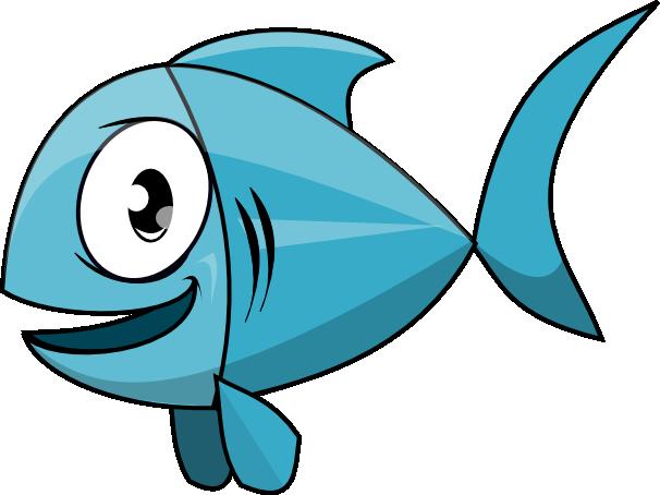 606x454 Top 78 Fish Clip Art