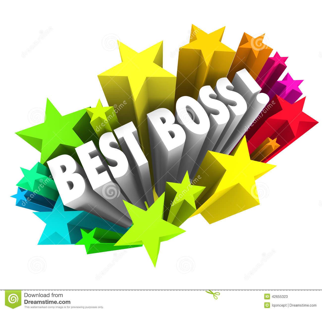 1300x1260 Best Boss Ever Clipart