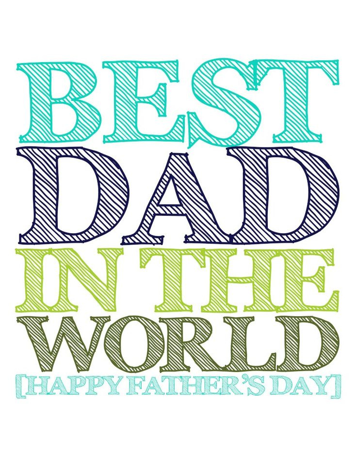 736x936 Fathers Day Clipart World's Best Dad