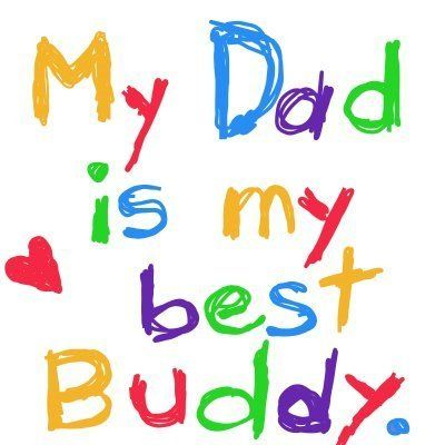 Best Dad Ever Clipart