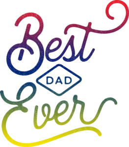 263x300 Best Dad Ever By That's All We Have Inktale