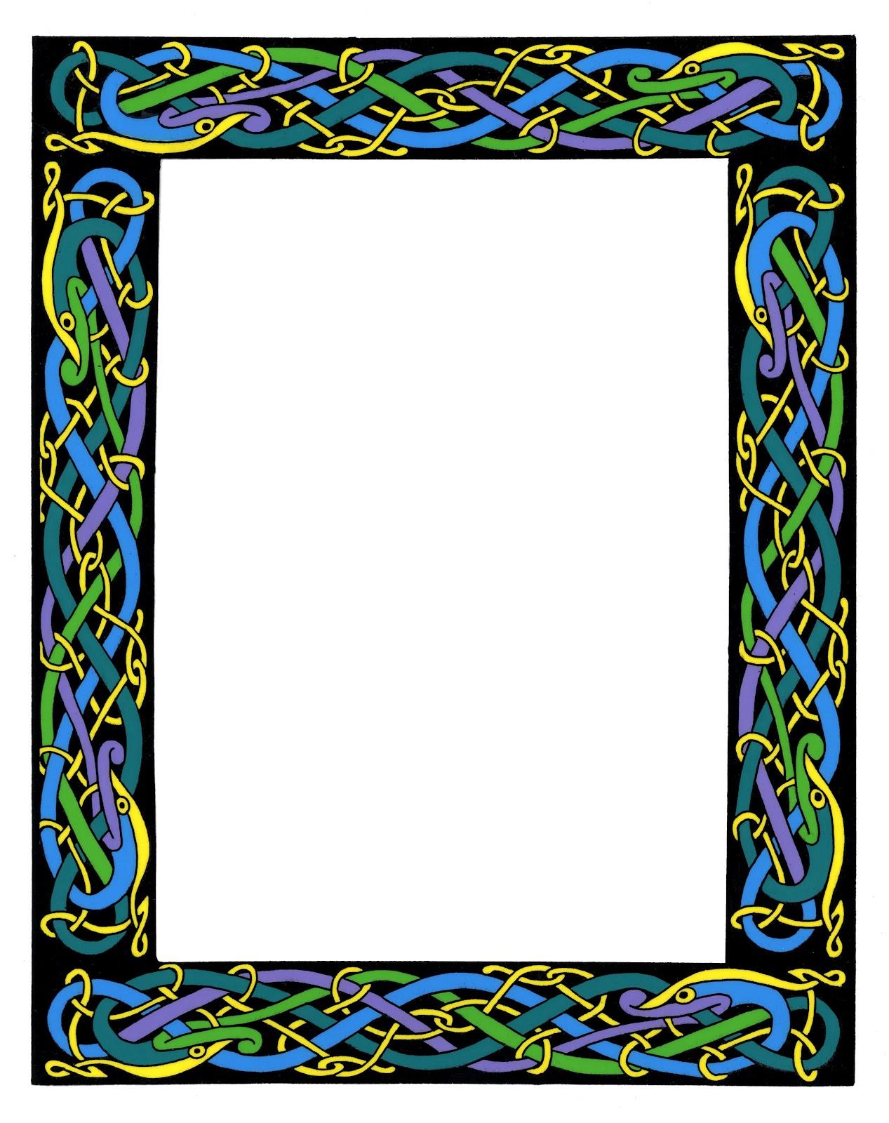 1267x1600 Library Clipart Border Clip Art