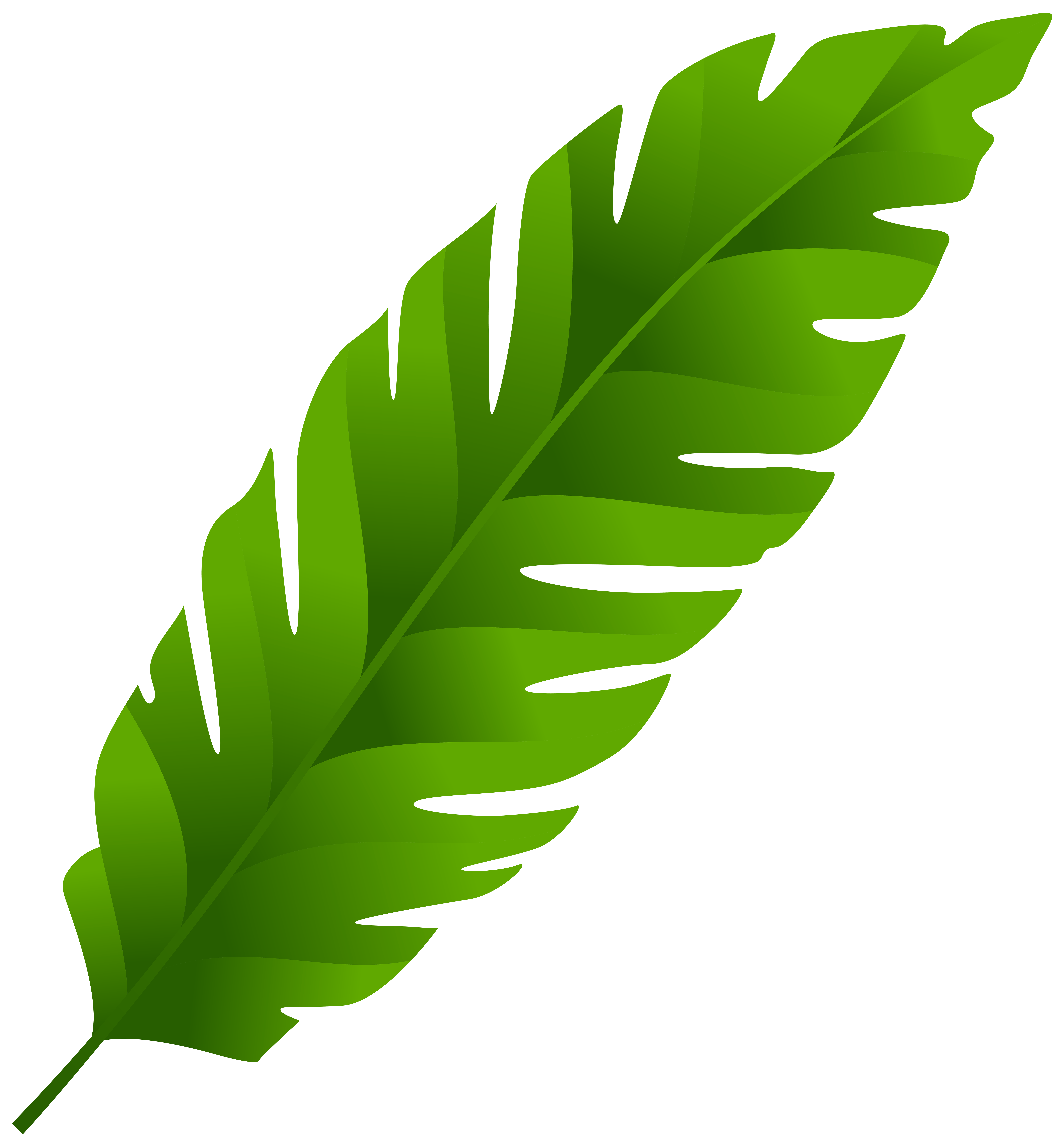 7423x8000 Top 66 Leaf Clip Art Free Clipart Image Leaves Png