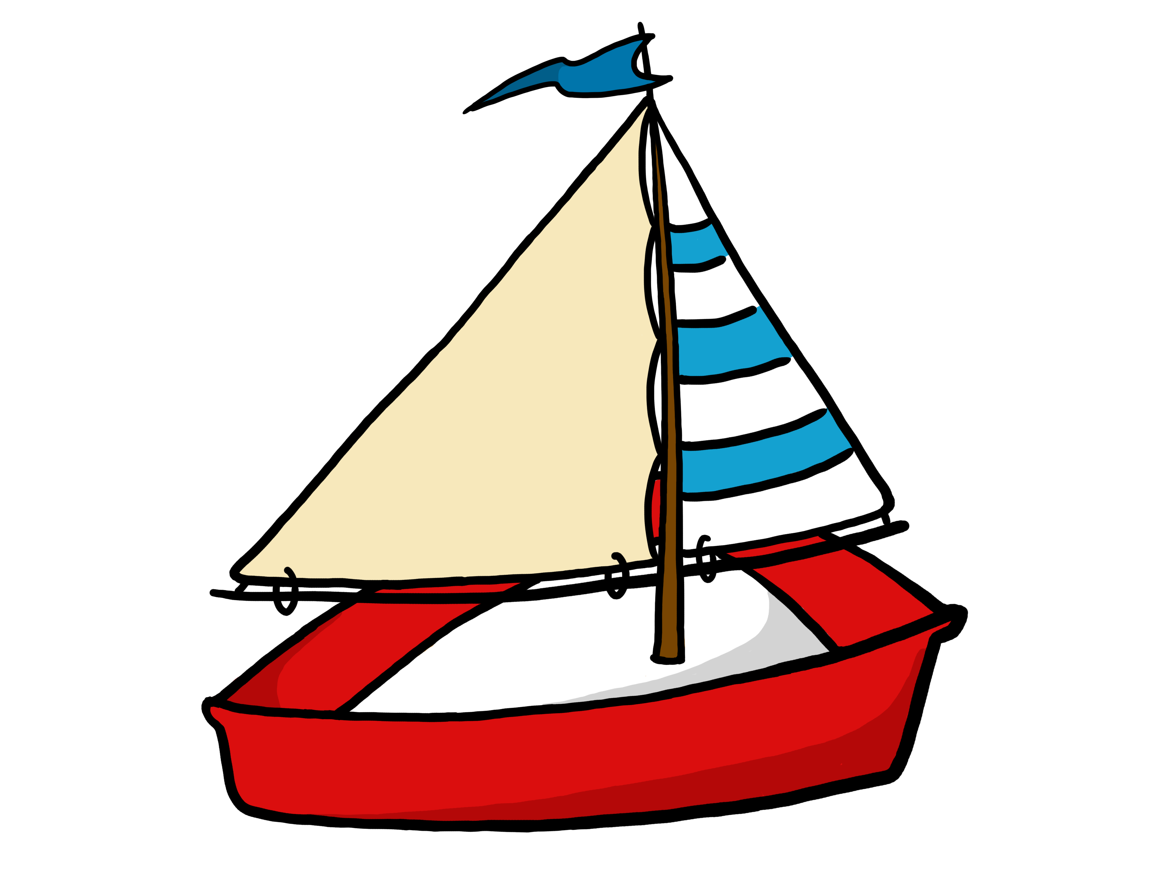 4000x3000 Top 77 Boat Clip Art