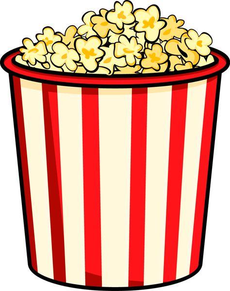 474x600 Free Clipart Popcorn 102 Best Popcorn Images Images