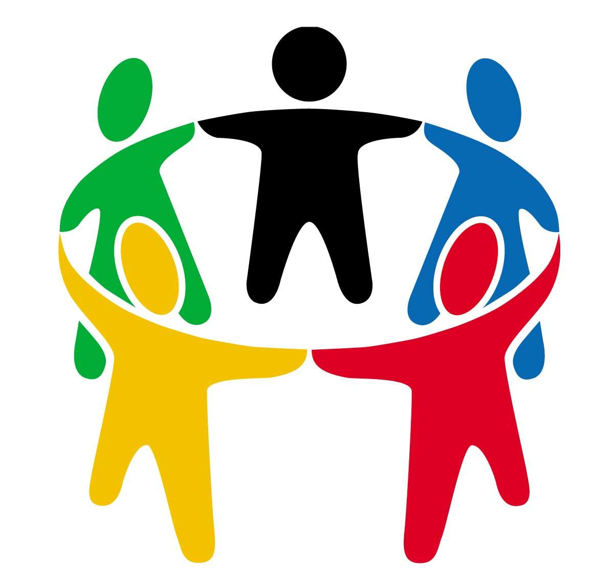 1200x1146 Best Free Christian Community Service Clip Art Image