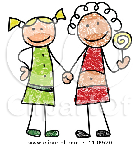 450x470 Collection Of Two Best Friends Holding Hands Clipart High