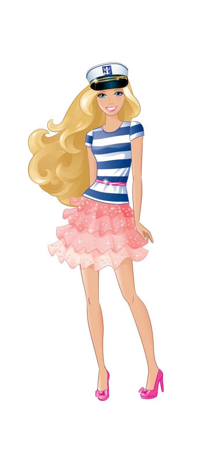 736x1586 Barbie Clipart Best Friend