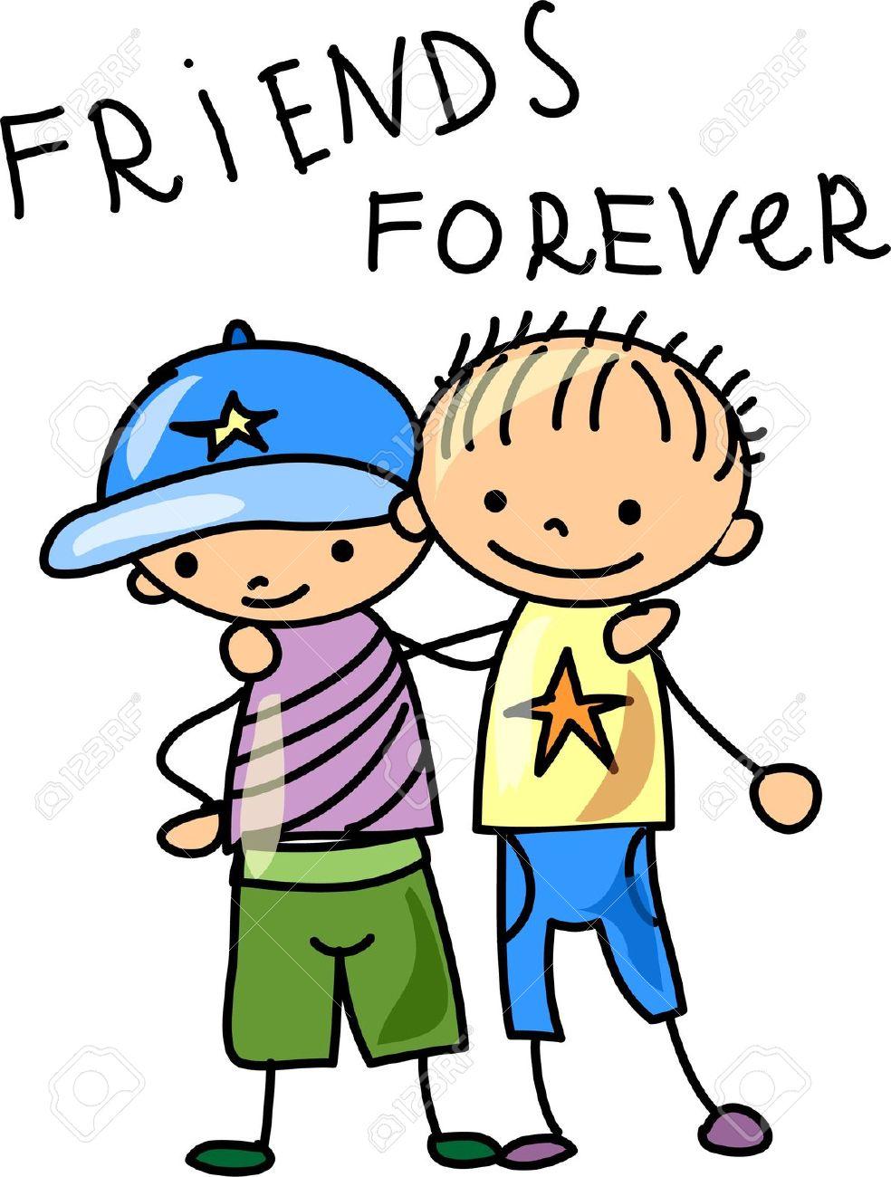 984x1300 Pictures Best Friend Clip Art Images,